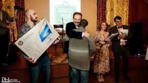 «Ростелеком» поддержал Премию «Блогер Года. Центр России»