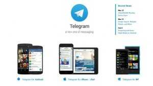 Страница «Брянских новостей» в Telegram перестала работать