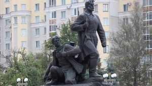 Брянск вошел в десятку городов для путешествий на 9 Мая