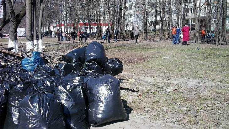 В Брянске чиновники решили опозорить владельцев торговых центров