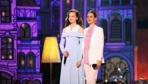 Брянская певица Юлия Малинова вышла в финал проекта «Синяя птица»