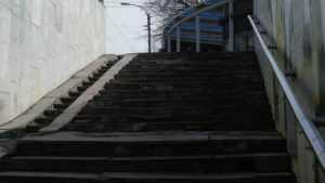 В Брянске подземные переходы признали опасными