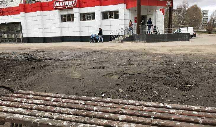 В «Магните» ответили на критику брянских властей по поводу субботника