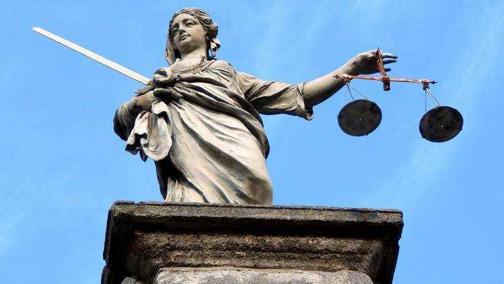 Брянские следователи и прокуроры попросились на работу в суд