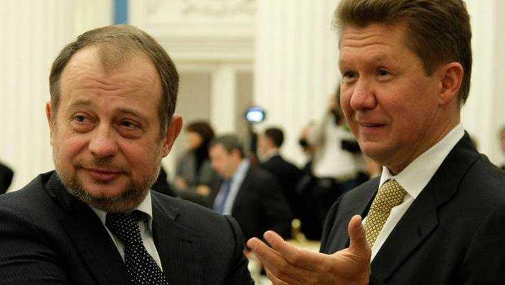 Названы 200 богатейших российских бизнесменов