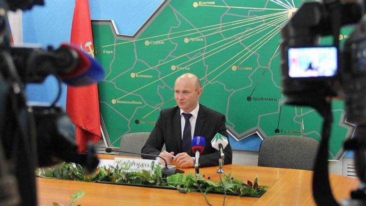 Заместитель брянского губернатора Коробко включен в группу самых успешных в стране