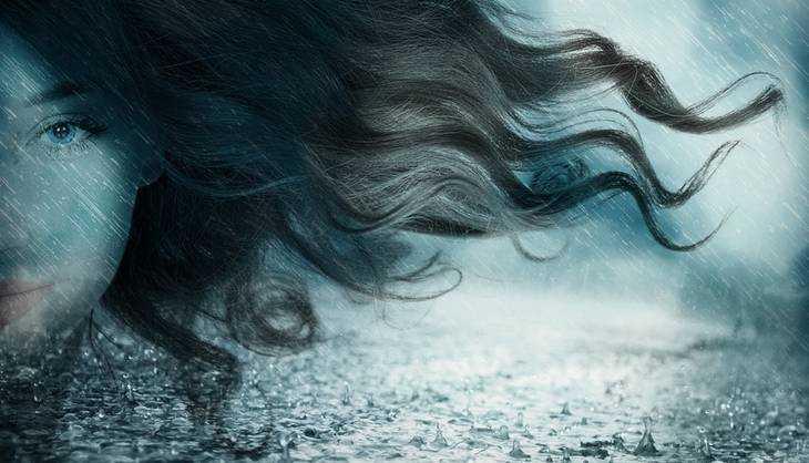 МЧС предупредило о грозах и ураганном ветре в Брянской области