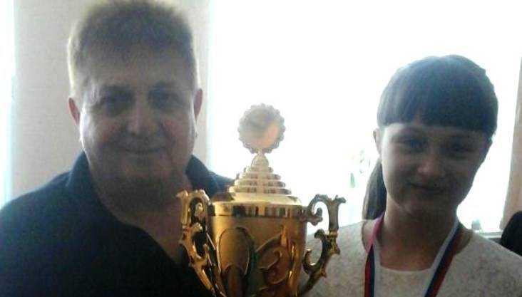 Брянская пианистка  Дарья Пырёва победила в международном конкурсе
