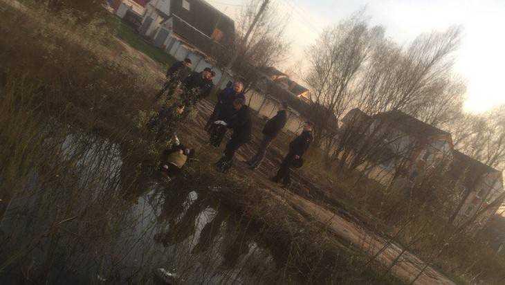 В Клинцах полиция стала выяснять причины гибели мужчины