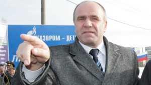 В Брянске в полдень начнется митинг против депутата думы Бугаева