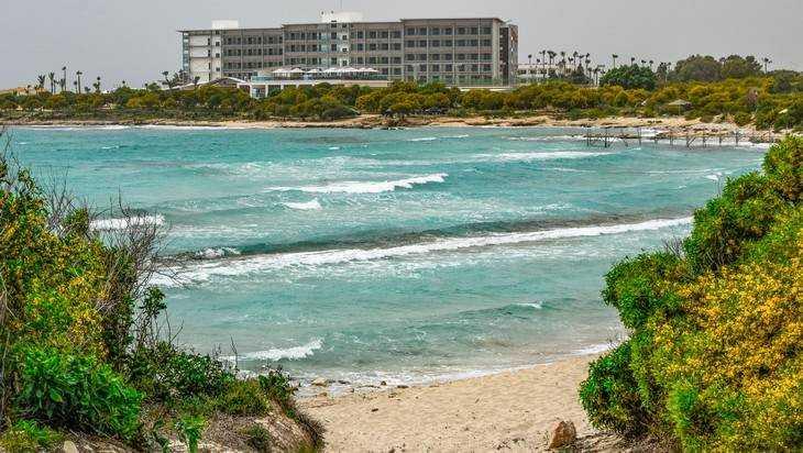 Преимущества жизни на Кипре
