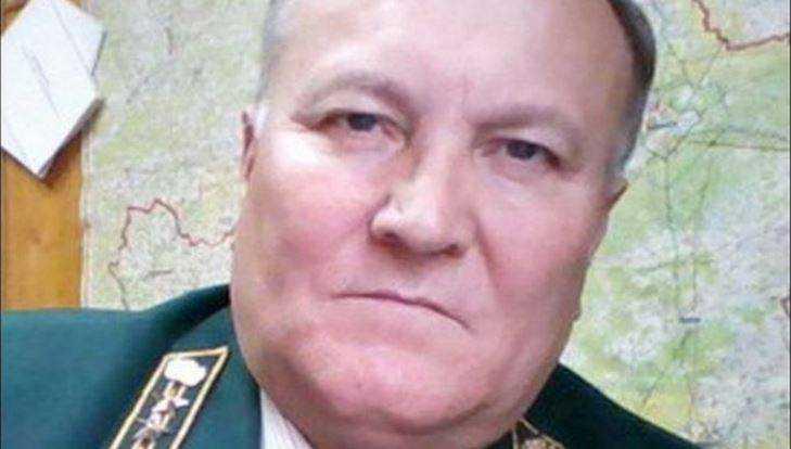 Ушёл из жизни экс-чиновник брянского управления лесами Виктор Алещенко