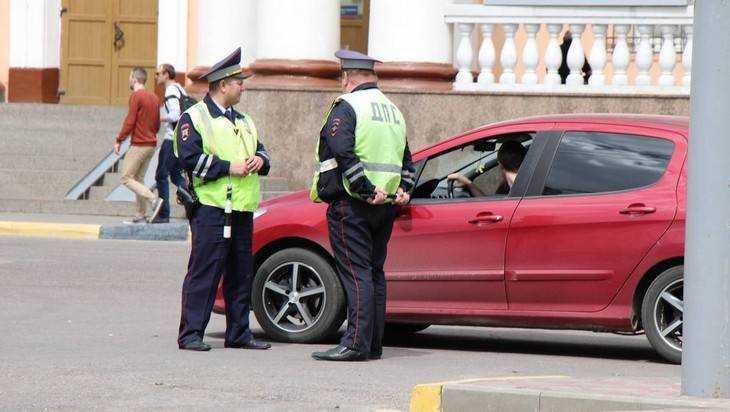 В Брянске 25 и 26 апреля ограничат движение из-за форума Победителей