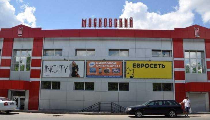 В Клинцах начались проверки торгово-развлекательных центров