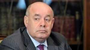 В Брянск приедет спецпредставитель Президента Михаил Швыдкой