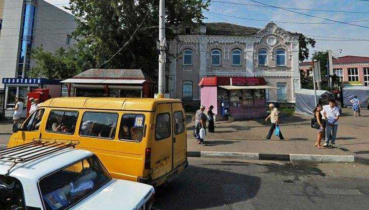 В Брянске отремонтируют здание бывшей канатной фабрики у автовокзала