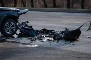 Под Гордеевкой в ДТП сильно покалечился пассажир «Лады»