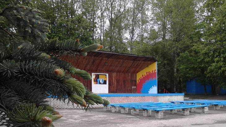 В Брянске 1 мая откроются пять городских парков