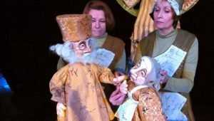 Театры кукол Брянска и Махачкалы обменяются гастролями