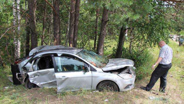 Глава брянского ГИБДД заявил о рекордно низкой смертности на дорогах