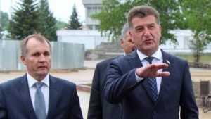 Власти Брянска пояснили, зачем им 450 миллионов рублей кредита