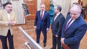 В День единения брянскую делегацию тепло приняла Белоруссия