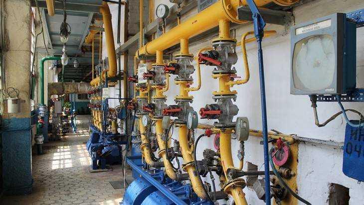 «Газпром межрегионгаз Брянск» ограничивает поставки газа должникам