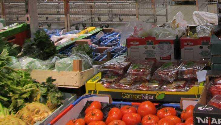 Стародубский магазин «Пчёлка» наказали за продажу испорченных продуктов