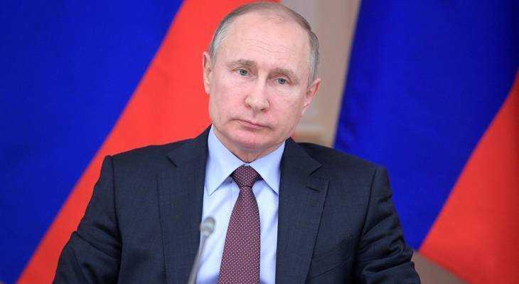 Путин подписал перечень поручений по итогам медиафорума ОНФ