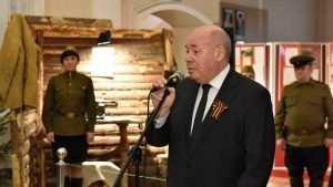 Брянск станет международным центром изучения партизанского движения