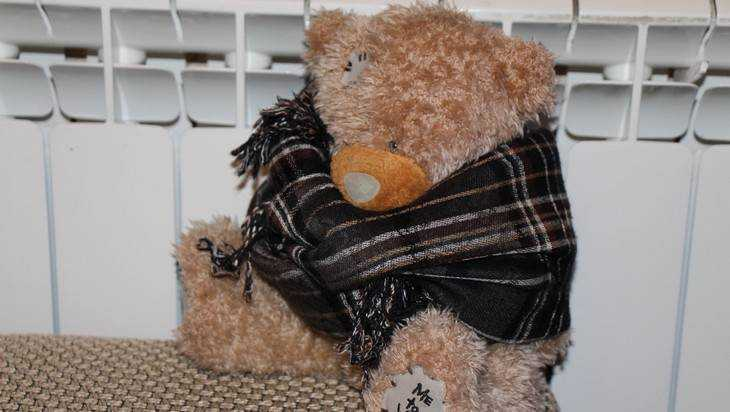 Жители Брянска пожаловались на холод в своих квартирах