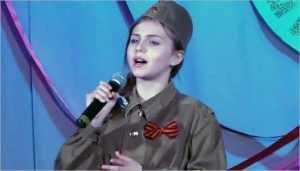 Юным брянским исполнителям вручили «Хрустальный микрофон»
