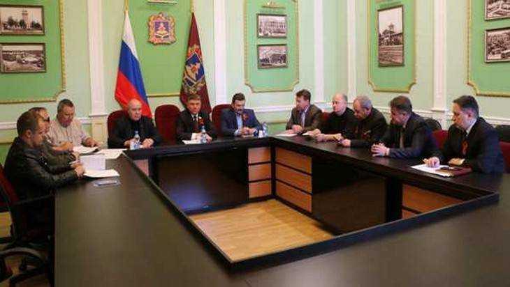В Брянской области создадут региональный сайт памятных мест