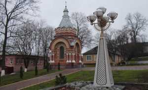 Звание «Город партизанской славы» получил Сураж