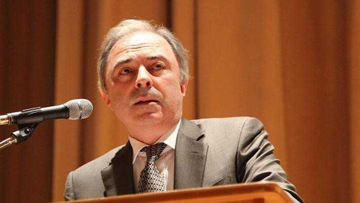 Профессор Чачия заявил в Брянске, что лишь Россия может противостоять агрессии США