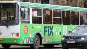 В Брянске маршрут автобуса № 37 предложили продлить до юрфака БГУ
