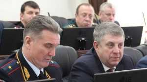 В Брянске «наехали» одновременно на Богомаза, Кузьмина и оппозицию