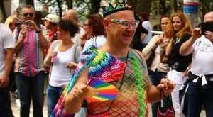 Власти Новозыбкова отказали в проведении гей-парада