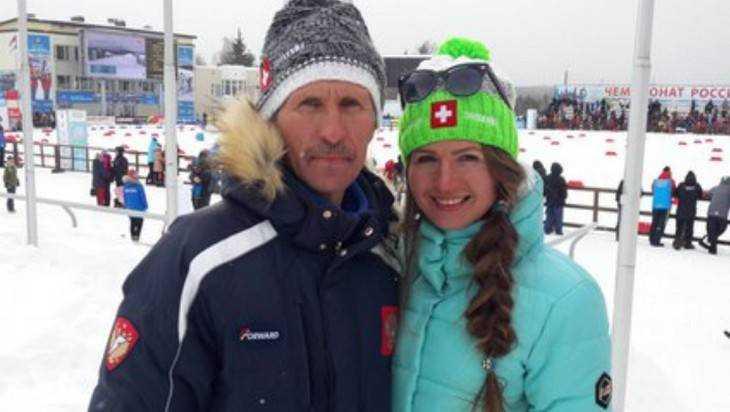 Отец брянского лыжника Большунова пожалел о том, что упустил дочь