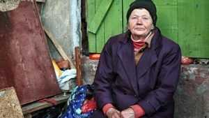 Женщина из Брянска потеряла мужа, сыновей и крышу над головой