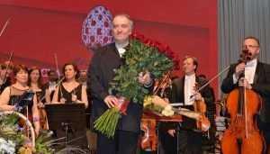В Брянске оркестр Валерия Гергиева дал незабываемый концерт