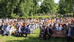 Брянцев пригласили на тютчевский праздник поэзии в Овстуге
