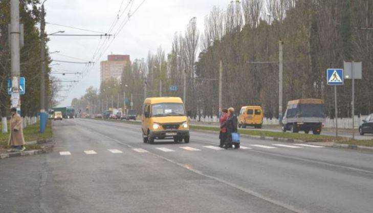 В Брянске с 10 мая запретят движение большегрузов по проспекту Московскому