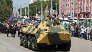 Брянский губернатор поздравил пограничников со 100-летием службы