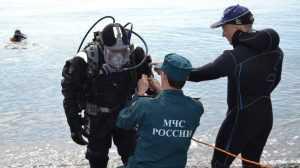 В Брянской области до открытия пляжного сезона утонули 4 человека