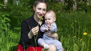 Брянским мамам увеличат пособие на детей до трех лет