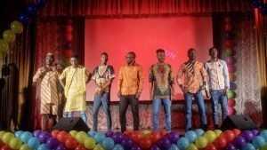 В Брянске прошел «День Африки 2018»