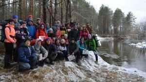 Брянские власти определили для детей 58 туристических маршрутов