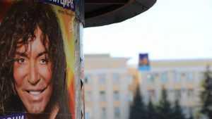Певец Валерий Леонтьев выступит в Брянске с гениальным шоу