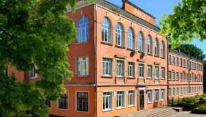 Брянский лицей № 2 получил новый учебный корпус